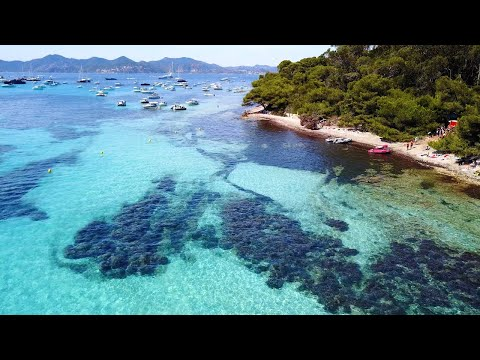 Ile Sainte Marguerite, Cannes Côte d'Azur...Beautiful Paradise Place on EARTH in South of France
