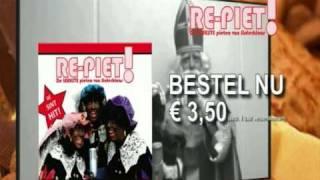 Sinterklaasshow Commercial 2010 CD Re-Piet!
