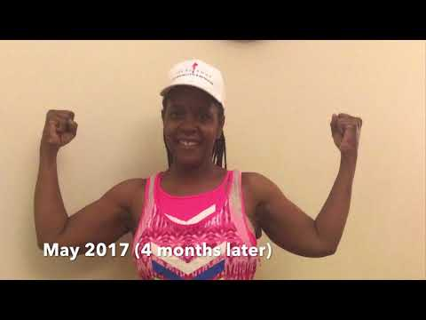 Harriett's Transformation | Ideal Protein Testimonials