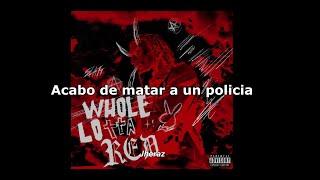 Playboi Carti - Rockstar Made • (Traducida/subtitulada al español)