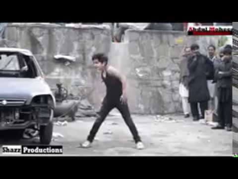 Pakistani got the boy dancer amazing dance at dhoom again song