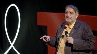 Era Digitală - Despre tehnologie și oameni | Varujan Pambuccian | TEDxCluj