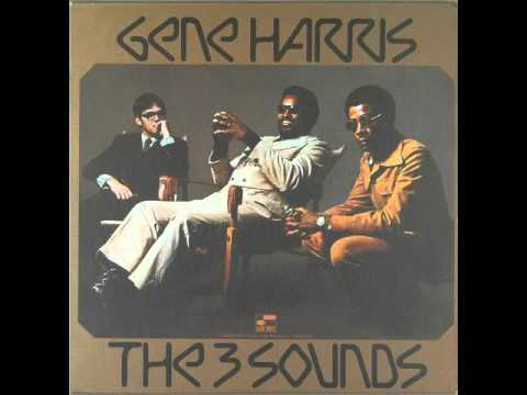 Gene Harris - The Three Sounds - Eleanor Rigby cover
