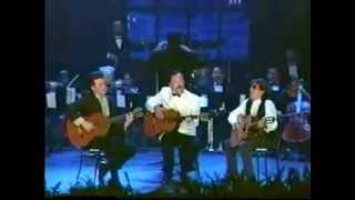 Emmanuel - Ruben Blades - Jose Feliciano - Tu me haces falta