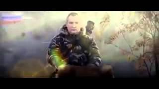 """Немцы сняли ролик """" Русские идут !"""""""