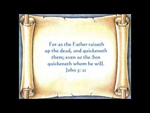 The Jesus Raised