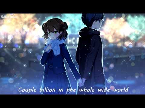 Nightcore - Steal My Boy