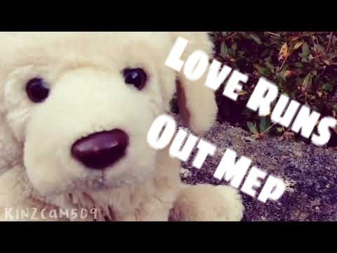 """Love Runs Out"" Webkinz Mep - COMPLETE"