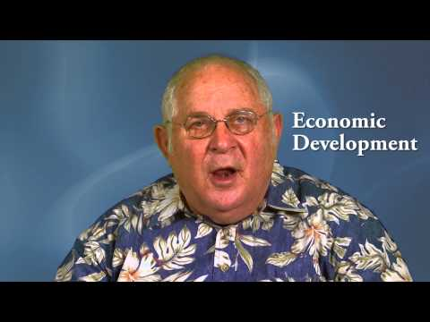 Jay Fidell on the Foreign Trade Zone