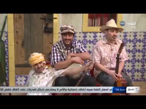 ناس السطح ( ناس الزهو) الشاب عز الدين