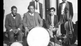 Arequipa Jazz (fox shimmy) - Benigno Ballón Farfán