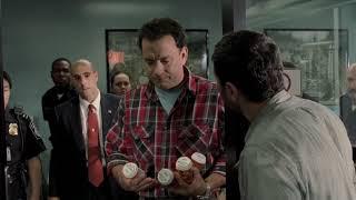 Терминал. фильм 2004 года.Лекарство для козы или Наворский спасает земляка