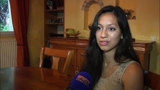 Haute-Normandie: elle obtient 20 sur 20 au baccalauréat - 06/07