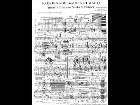 Death Waltz Orchestrated (UN Owen was her?)