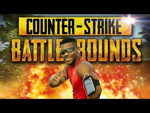 COUNTER-STRIKE: BATTLEGROUNDS
