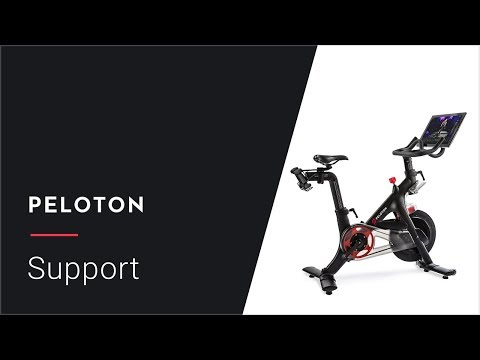getting-started-with-your-bike-|-peloton-support