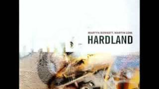 Martyn Benett - Love Machine