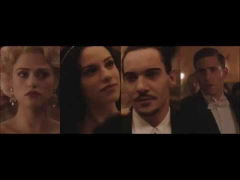 Dracula S01E05 Grayson & Mina's Waltz. Love Song.
