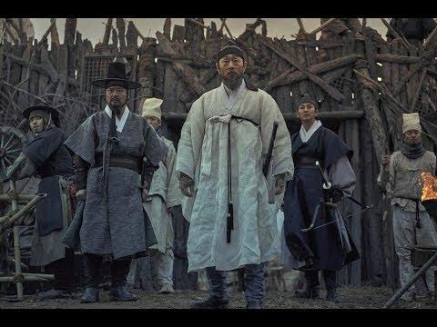 【李屍朝鮮】披着丧尸外衣的权力游戏,筹划了七年的《李尸朝鲜/王国》06(上)