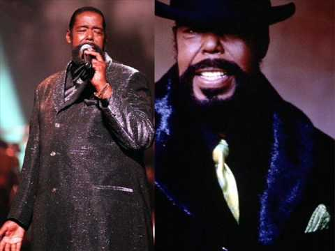 Barry White - Tell Me Who Do You Love