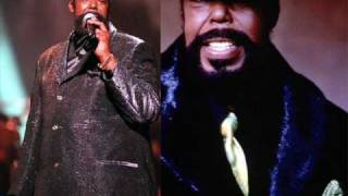 Watch Barry White Tell Me Who Do You Love video