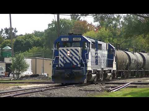 Repeat CSX (Autorack Train), 09-18-2016 #2 by jrahrig