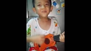 Thật bất ngờ - solo guitar ( Sữa bé ).