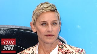 Exclusive: Ellen DeGeneres Apologizes to Staff in Letter as WarnerMedia Investigates Show | THR News
