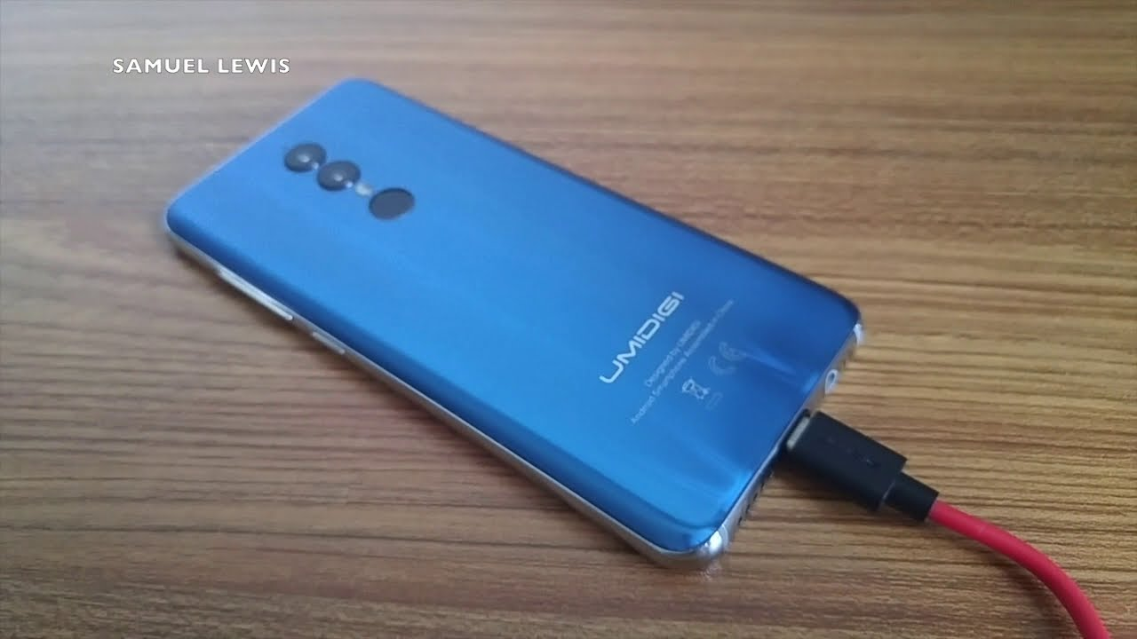 Umidigi A1 Pro - Review & Unboxing + GIVEAWAY!