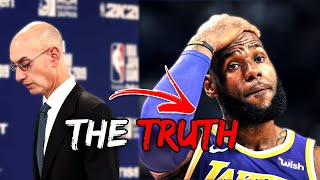 The HARD TRUTH About The 2019-20 NBA SEASON (ft. LeBron James, Iconic Moments, *Must Watch* 🔥)