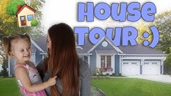 House Tour! Single Mom Edition :)