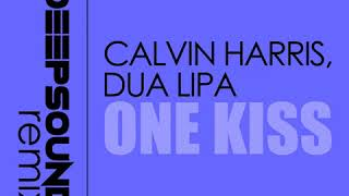 Calvin Harris, Dua Lipa - One Kiss (DEEPSOUND REMIX)