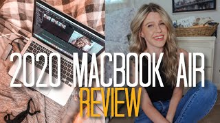 2020 MacBook Air 3 Month Review  Answering Your FAQ's