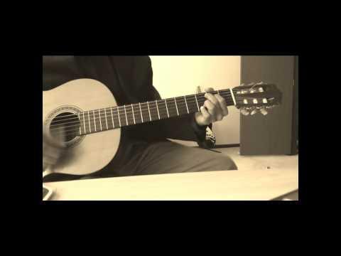 Bekarar - Lucky Ali - Guitar Cover