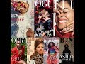 Why All the Fuss About Black Beauties on September Cover of Several Magazines?