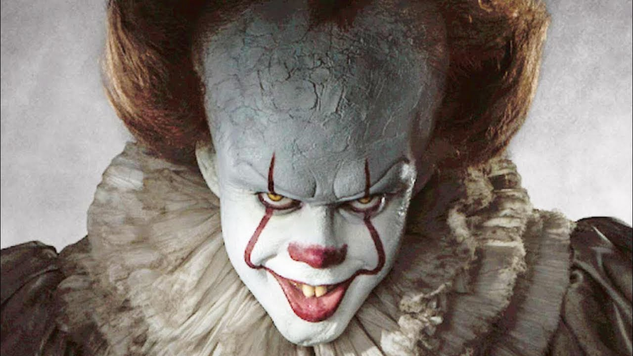 Image result for the clown from it