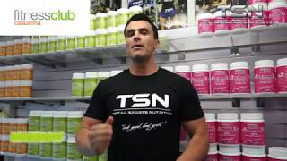 CASUARINA FITNESS CLUB | TSN PRODUCT LAUNCH DAY