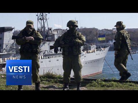 Crimea 5 Years