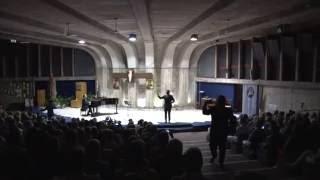 41è Festival de Música del Baix Penedès. Concert del 28 d'agost.