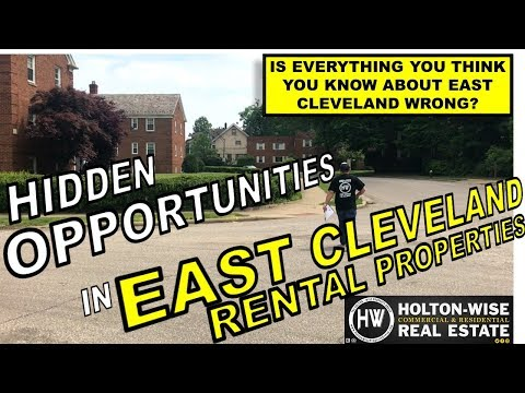 Is there Hidden Opportunity in this East Cleveland Quad; 157