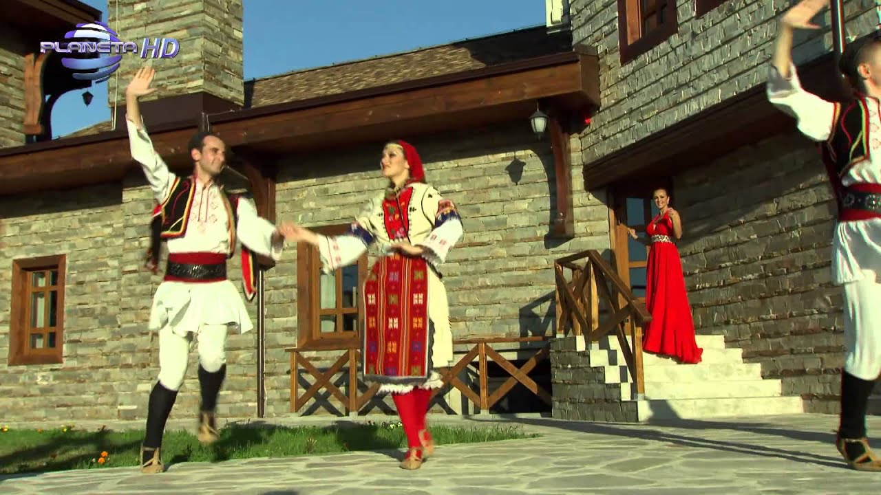 GLORIA - VSEKI SI PLASHTA / Глория - Всеки си плаща, 2013