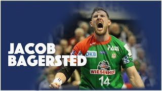 JACOB BAGERSTED BEST OF MAGDEBURG