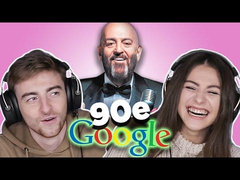 Угадай песню 90х голосом Google / русские хиты / Сектор Газа и другие