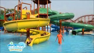 Nicco's Water Park, Kolkata