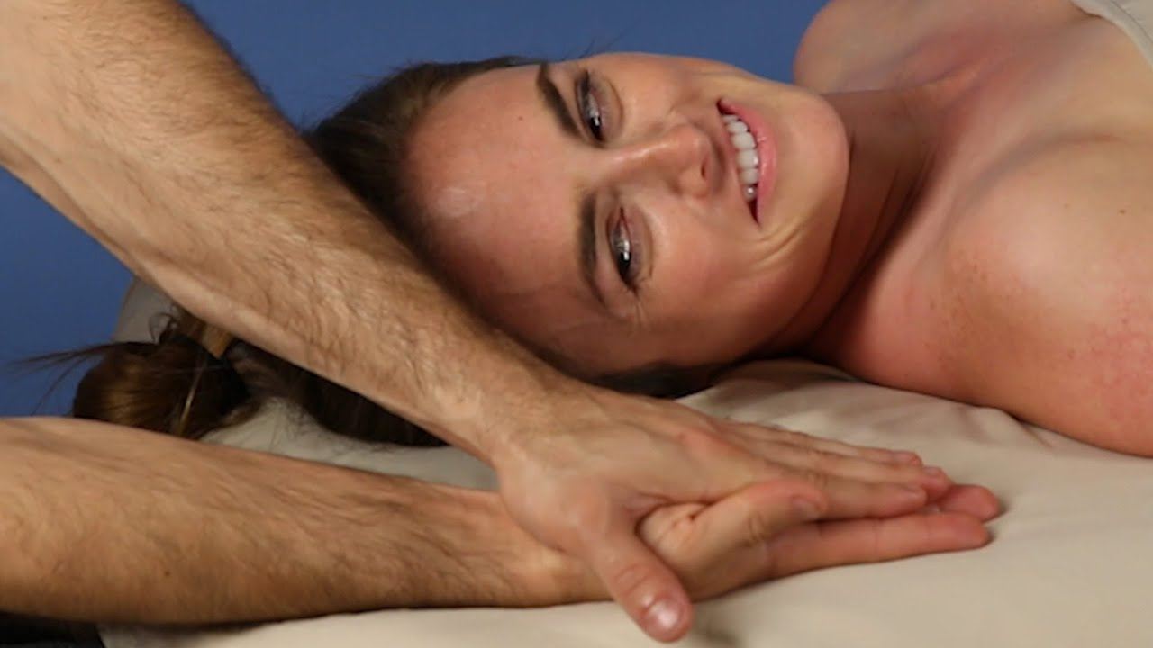 Free gay massage thumbnail picture