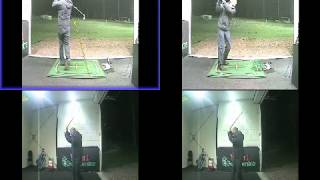 Improving Ball Striking, Accuracy AND Distance | Andy Carter PGA
