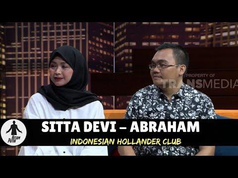 INDONESIAN HOLLANDER CLUB | HITAM PUTIH (19/03/18) 3-4