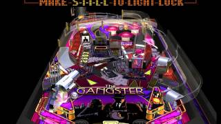 Hyper 3D Pinball - The Gangster