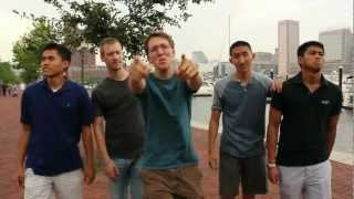 """The Wanted - """"Glad You Came"""" [Med Parody]"""