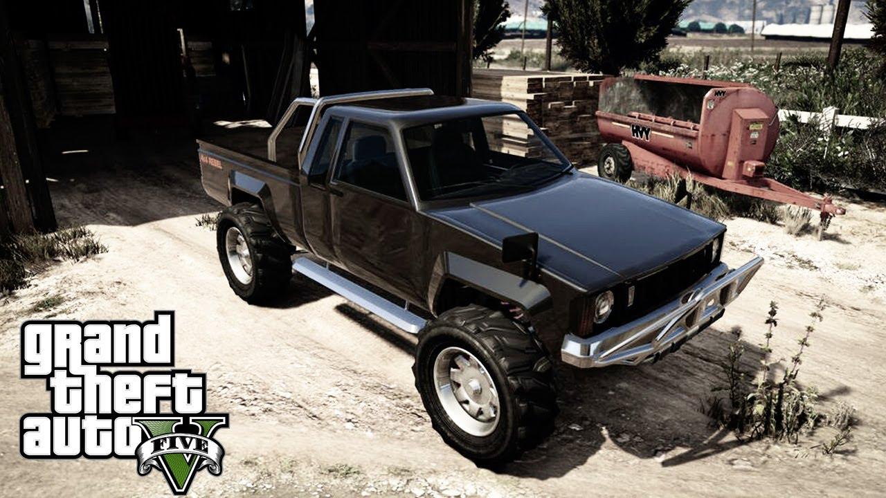 🤑НОВАЯ МАШИНА, СНОВА?/ Rebel №2/лучшая машина за свою цену для организации!/GTA 5 RP/InSquad.